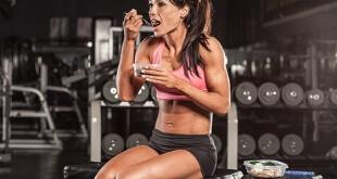 Nutrition perte de poids et sèche femme