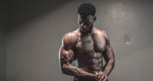 5 programmes d'entrainement haut du corps